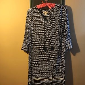 Coldwater creek dress